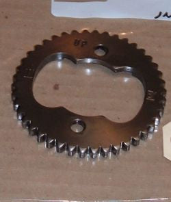1983 Honda CB550 Nighthawk CAM CHAIN SPROCKET