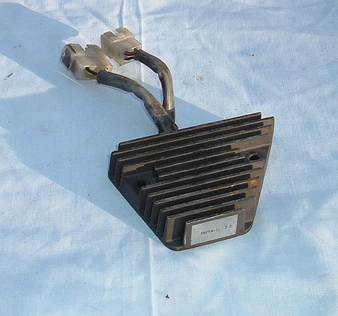 1983 Honda CB550 Nighthawk RECTIFIER REGULATOR