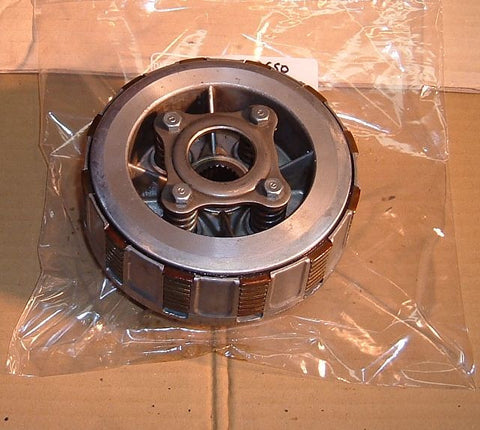 1982 Honda CB650 Nighthawk Clutch Basket Disc