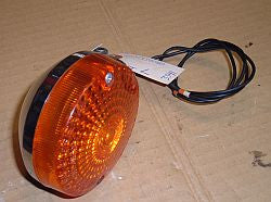 1982 Honda CB650 Nighthawk Left Front Turn Signal L