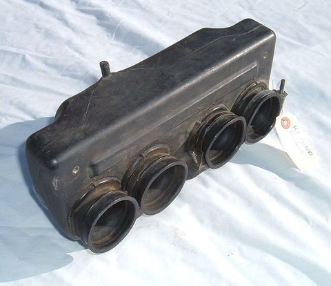 1982 Honda CB650 Nighthawk Air Cleaner Filter Transfer Box