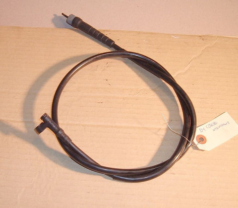 1984 Honda CB650 nighthawk Speedometer Cable