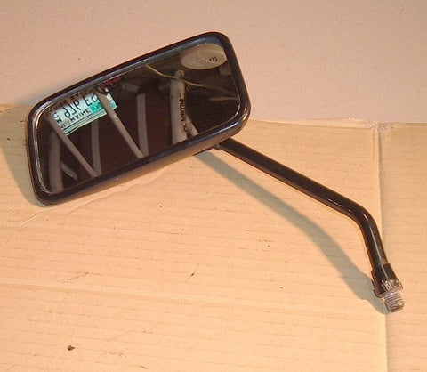 1984 Honda CB650 Nighthawk Mirror Left Side L 83 cb650sc