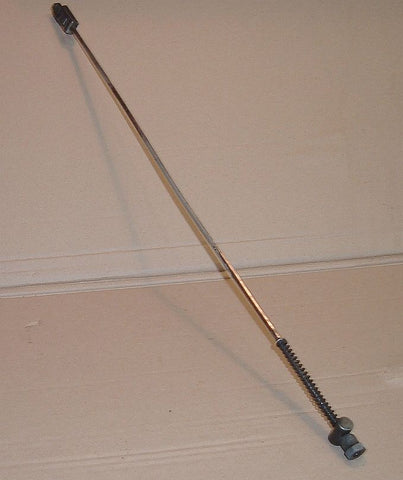 1984 Honda CB650 Nighthawk Rear Brake Rod