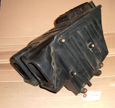 1984 Honda CB650 Nighthawk Air Cleaner Housing Air Box