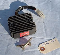 1983 Honda GL1100 Goldwing  Regulator Rectifier