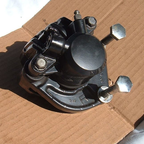 1983 Honda GL1100 Goldwing  FRONT BRAKE CALIPER RIGHT SIDE