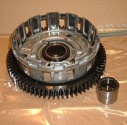 1985 Honda CB700 Nighthawk Clutch Outer Basket