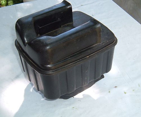 1983 Honda GL1100 AIR BOX AIR FILTER HOUSING