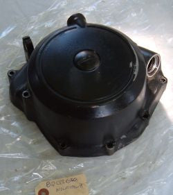 1982 Honda CB650 Nighthawk Right Side Case Clutch Cover R
