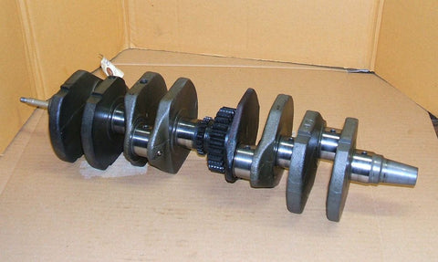 1982 Honda CB650 Nighthawk Crank Shaft Crankshaft