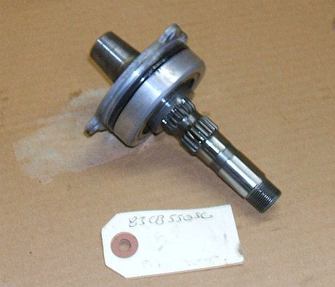 1983 Honda CB550 Nighthawk ALTERNATOR STATOR DRIVE SHAFT