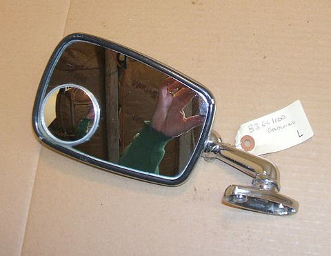 1983 Honda GL1100  MIRROR LEFT SIDE L