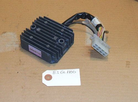 1983 Honda GL1100 REGULATOR RECTIFIER