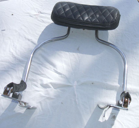 1983 Honda GL1100 GOLDWING  BACKREST