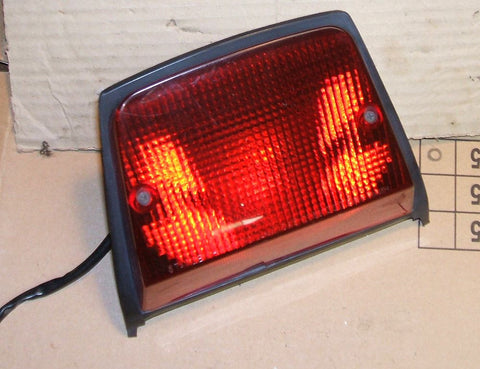 1984 Honda CB700 Nighthawk Tail Light