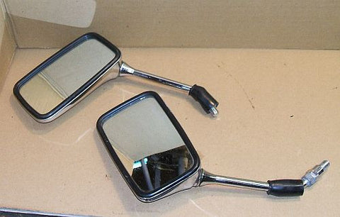 1983 Honda GL1100 GOLDWING MIRRORS R L