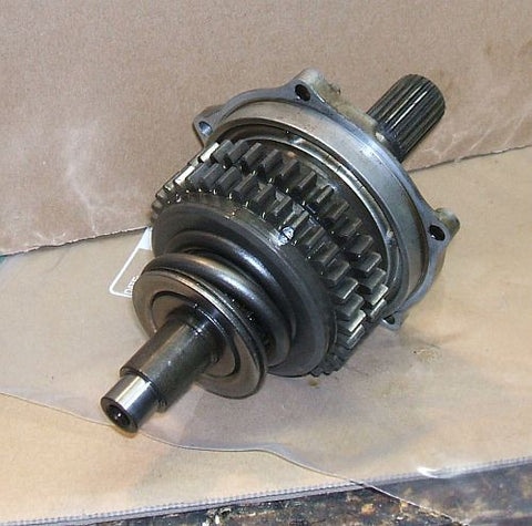 1983 Honda GL1100 GOLDWING  ALTERNATOR SHAFT