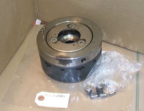 1983 Honda GL1100 FLYWHEEL FLY WHEEL ROTOR w STARTER CLUTCH