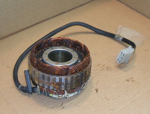1984 Honda CB700 Nighthawk Stator Alternator Charger