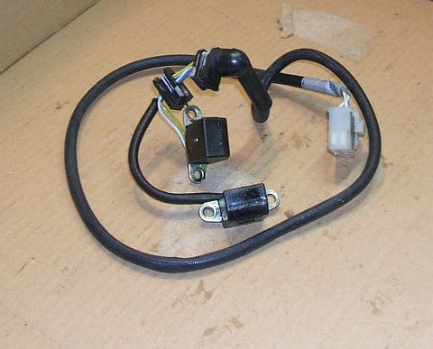 1985 Honda CB700 Nighthawk Ignition Pulse Generator
