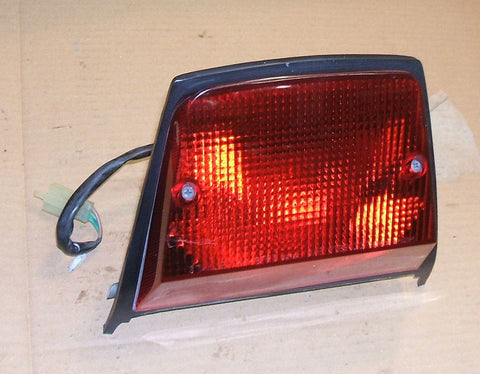 1985 Honda CB700 Nighathawk Tail Light