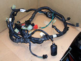 1985 Honda CB700 Nighthawk Wiring Harness Wire
