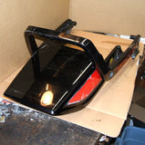 1985 Honda CB700 Nighthawk Rear Cowl Tail Fairing