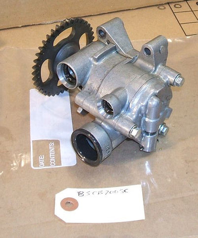 1985 Honda CB700 Nighthawk Oil Pump