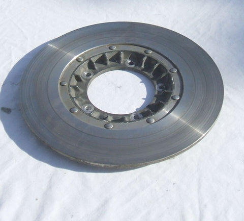 1980 Honda CB900 Custom Rear Brake Rotor Disc