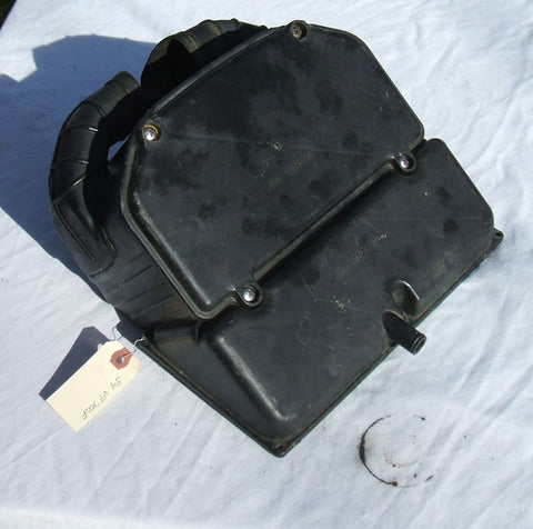 1984 Honda VF700 Interceptor Air Box