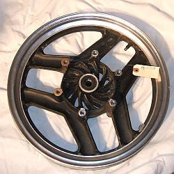 1984 Honda VF700 interceptor Front Wheel
