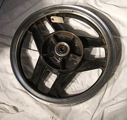 1984 Honda VF700 Interceptor Rear Wheel