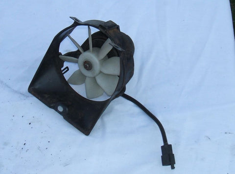 1984 Honda VF700 Radiator Fan