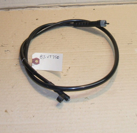 1983 Honda VT750 Shadow Speedometer Cable