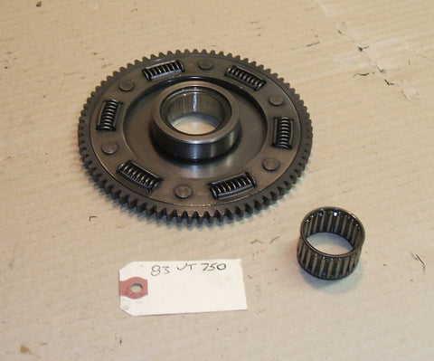 1983 Honda VT750 Shadow Starter Gear
