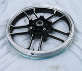1983 Honda VT750 Shadow Front Wheel 19""