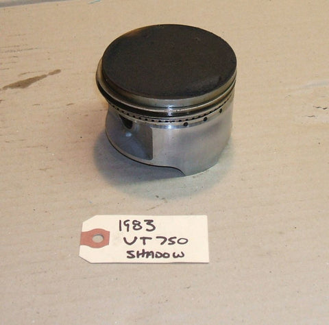 1983 Honda VT750 Shadow Piston STD