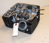 1983 Honda VT750 Shadow Cylinder Head B rear
