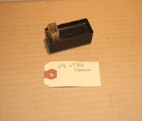 1984 Honda VT700 Fuel Cut Relay Switch