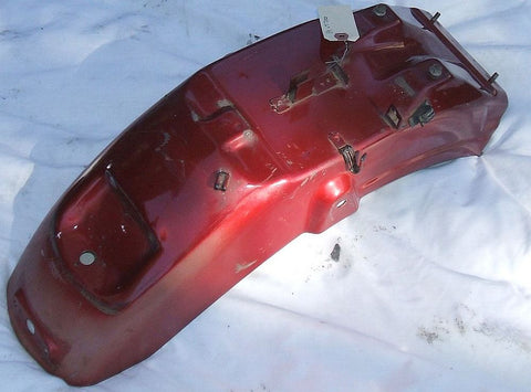 1984 Honda VT700 Shadow Rear Fender