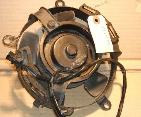 1984 Honda VT700 Shadow 700 Radiator Fan