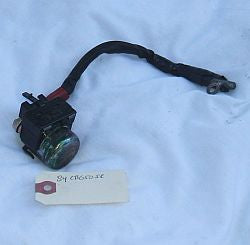 1984 Honda CB650 Nighthawk Starter Relay Solenoid Switch