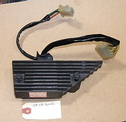 1985 Honda CB700 Nighthawk Rectifier Regulator