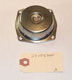 1987 Honda VFR700 Interceptor CARBURETOR TOP COVER