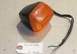 1984 Honda VF1000 Turn Signal Left Rear 86 VFR700