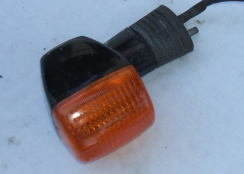 1984 Honda VF1000 Interceptor Front Right Turn Signal R VF 1000