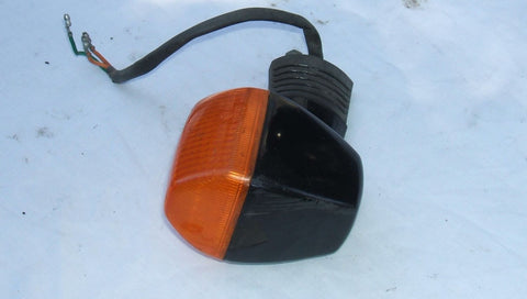 1984 Honda VF1000 Interceptor Front Turn Signal Left L