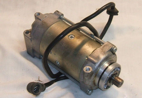 YAMAHA 1978 XS400 SPECIAL STARTER STARTING MOTOR ASSEMBLY