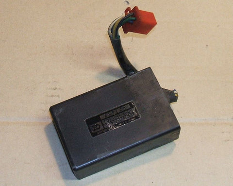 1984 Honda VF1000 Interceptor CDI Box Ignitor Ignition Spark Control Module